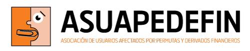 Logotipo Asuapedefin